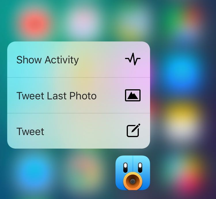Top 10 iOS Applications Running New 3D Touch Technology - Image 10