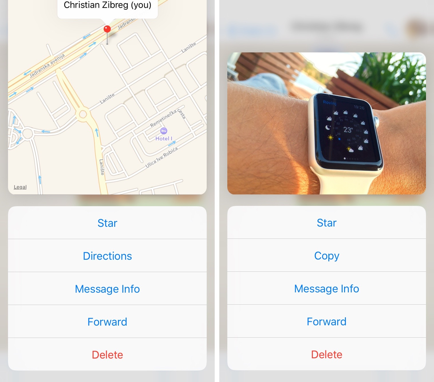 Top 10 iOS Applications Running New 3D Touch Technology - Image 11