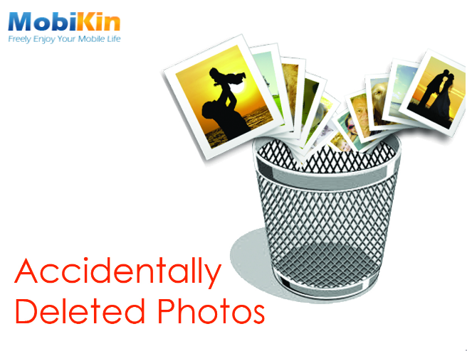 Recover Deleted Photos & Pictures from Android Phone - Image 1