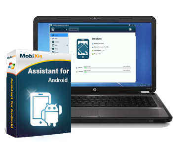 How to Transfer Contacts from PC/Mac to Samsung? - Image 1