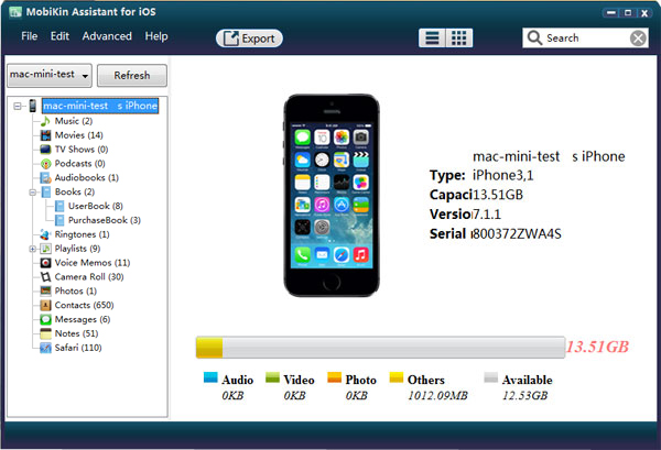 How to Transfer Files from iPhone to PC Easily? - MyTechLogy