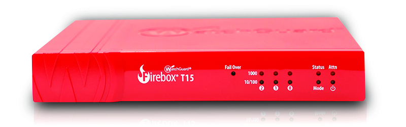 Firebox T15-W - Perfect Security Powerhouse - Image 1