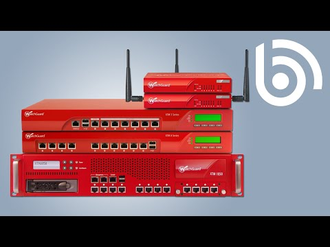 Firebox T15-W - Perfect Security Powerhouse - Image 2