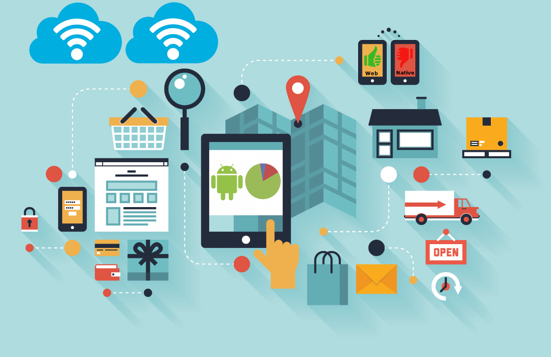 How Mobile Apps are Helping Businesses Gain Revenue? - Image 1