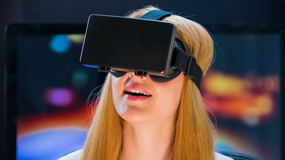 Build Apps for Virtual Reality Devices - Image 1