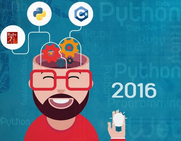New Programming Languages to Learn in 2016 - Image 1