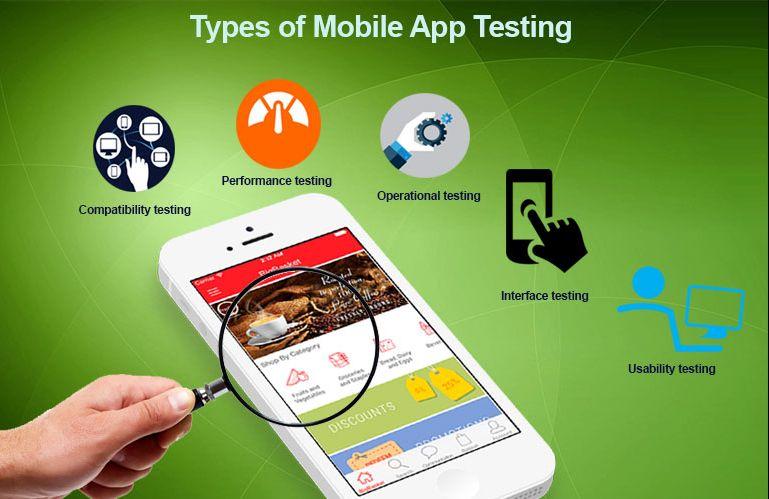 Methods for Mobile App Testing - Image 1