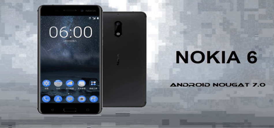 Nokia 6: First Android Smartphone By The Brand With Complete Features - Image 1