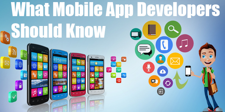 Things mobile app developers must take care of to develop an error - free app - Image 1