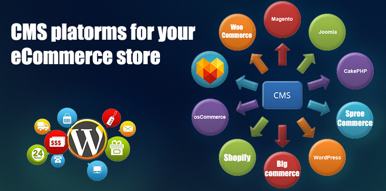 CMS Platforms That Can Make Your E-commerce Website Glow - Image 1