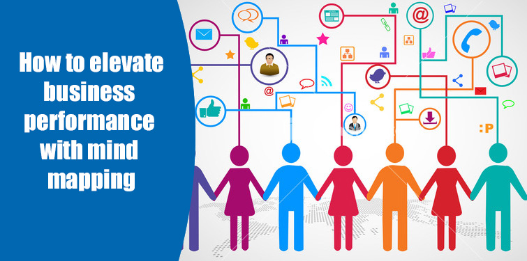 How Mind Mapping will enhance your Business Performance? - Image 1