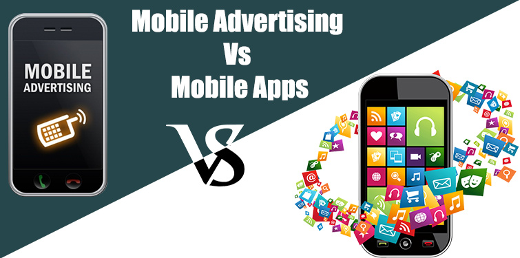 What's most favorable for your business: Mobile Apps or Mobile Advertising? - Image 1