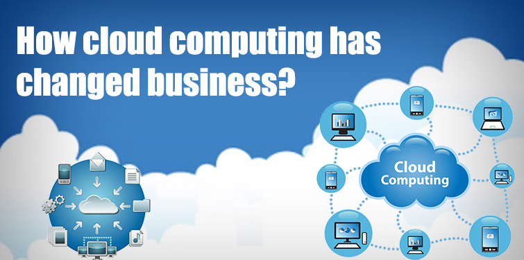 How cloud computing is going to influence business? - Image 1