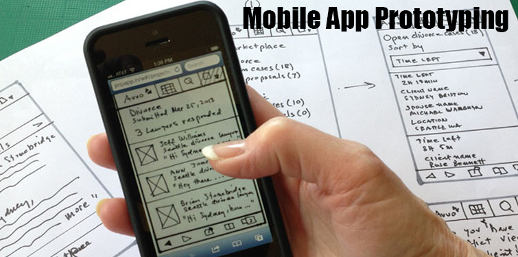 Prototyping plays a key role in visualizing your app before building - Image 1