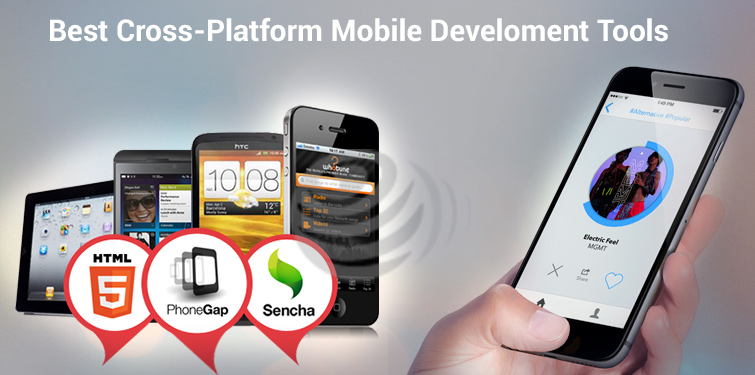 The Best Cross-Platform Mobile Development Tools Business Require - Image 1