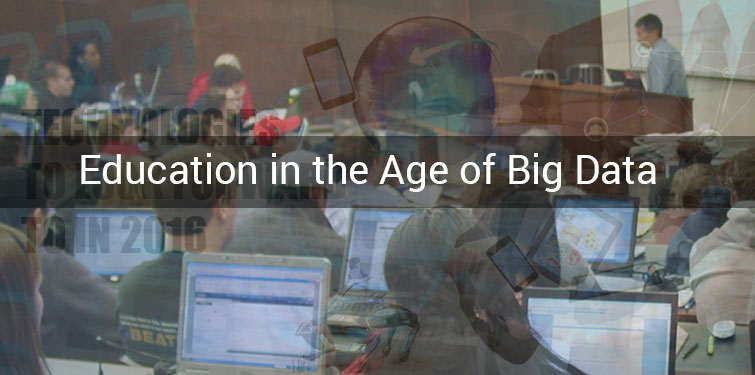 Empowering Education in the Age of Big Data - Image 1