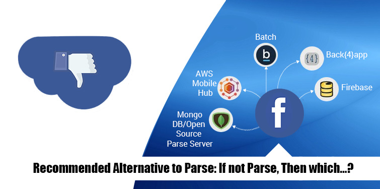 Presenting the various alternatives to Facebook's Parse - Image 1