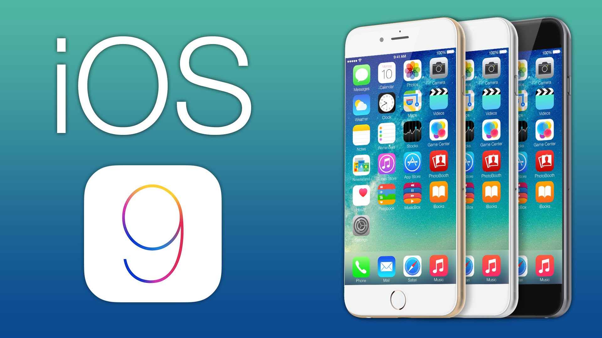 iOS 9- Reasons Why You Should Upgrade Your iPhone Now! - Image 1