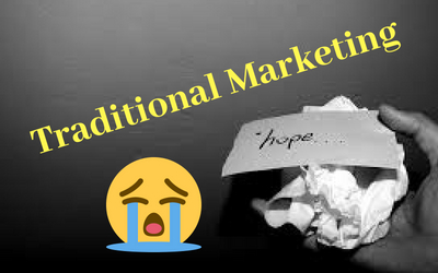 Is 2022 is the end of Traditional Marketing? - Image 1