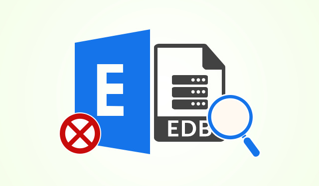 Open EDB File Without Exchange Server using Expert Solution - Image 1