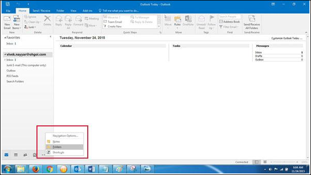 How to Import iCloud Contacts to Outlook 2016, 2013, 2010, 2007, 2003? - Image 1