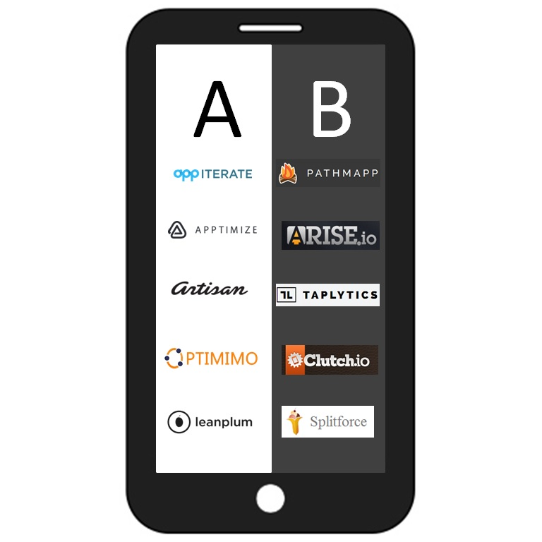 A/B Testing Tools to improve your Mobile App experience and increase In-App purchases - Image 1