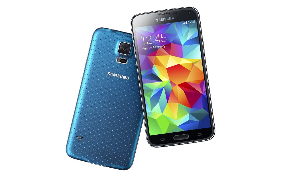 Galaxy S5, the Power packed Smartphone from Samsung - Image 1