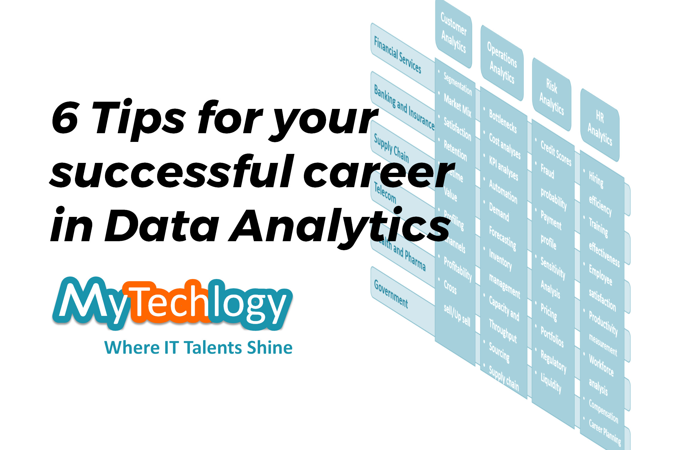 Career Development in Data Analytics - Image 1