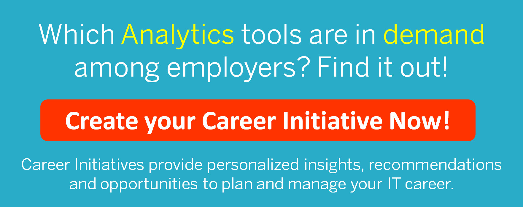The Analytics Career Switch - Image 2