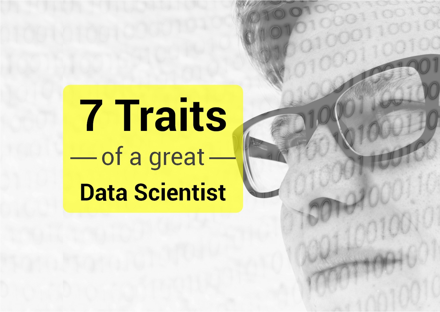 Traits of a Great Data Scientist - Image 1