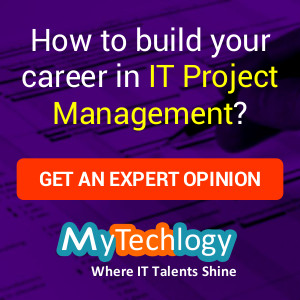 How to build your career in IT Project Management?