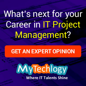 What's next for your Career in IT Project  Management?