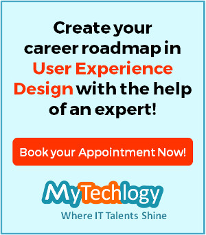 Create your career roadmap in User Experiencce Design!