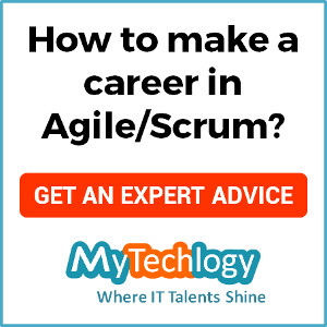 How to make your career in Agile or Scrum?