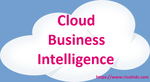 What Are the Benefits of Cloud Business Intelligence? - Image 1