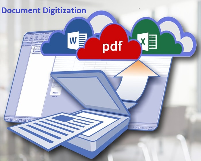 How A Reliable Document Digitization Service Can Boost Up Your Business? - Image 1