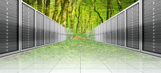Contribute to Environment With Green Dedicated Servers - Image 1