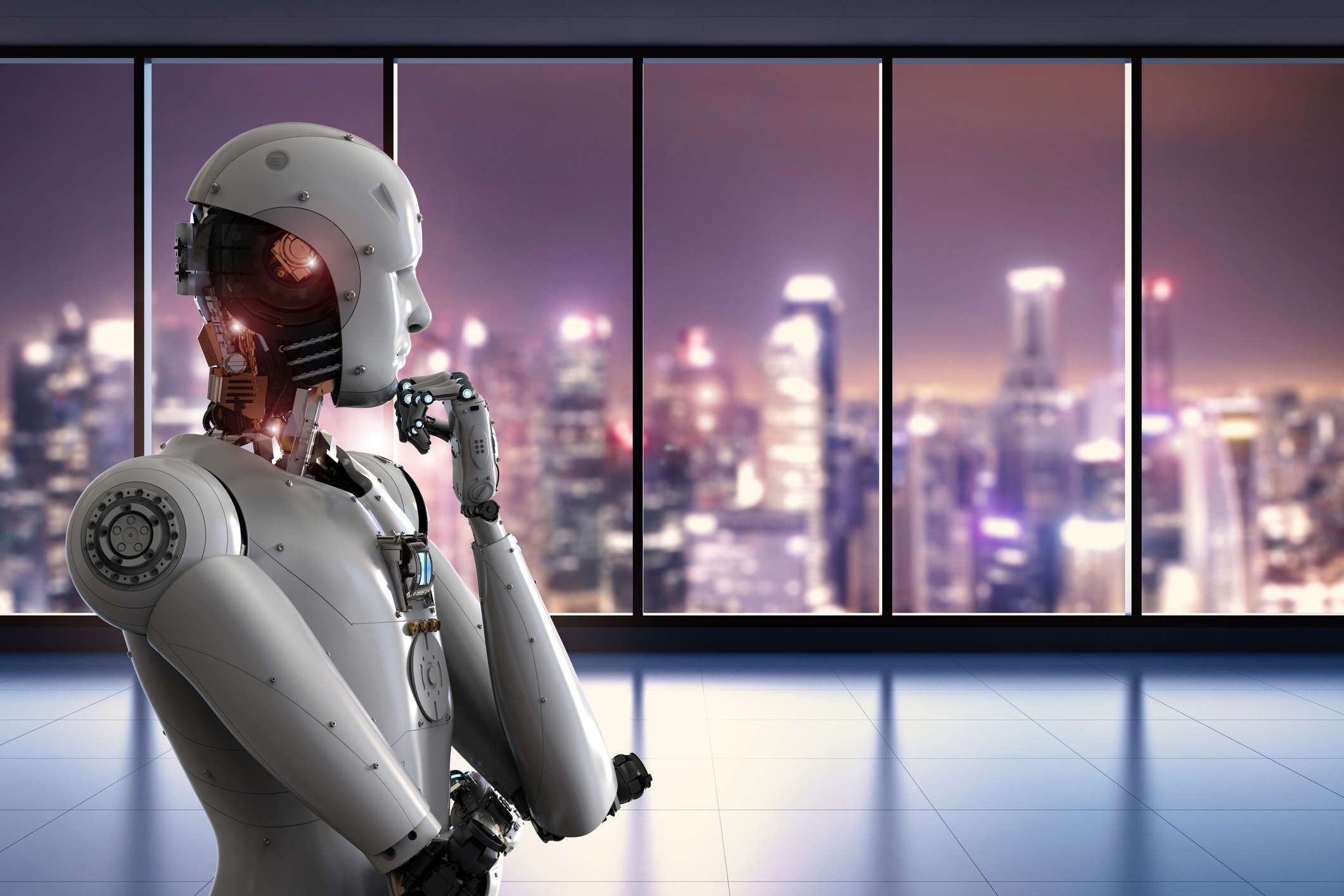 How Artificial Intelligence will disrupt online shopping… - Image 1