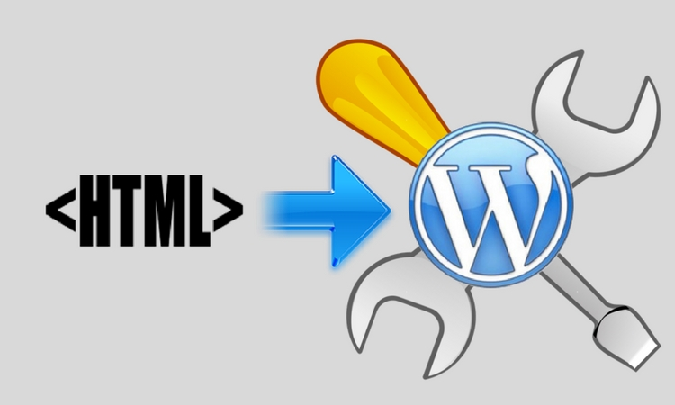 Top 3 Tools For HTML to WordPress Theme Conversion - Image 1