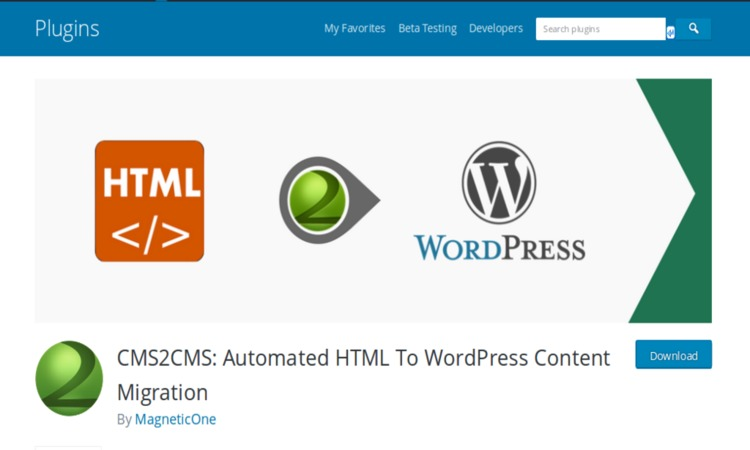 Top 3 Tools For HTML to WordPress Theme Conversion - Image 4