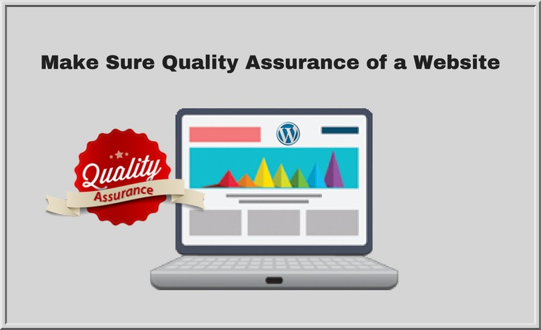 Guide to Quality Assurance of a WordPress Web Development - Image 1