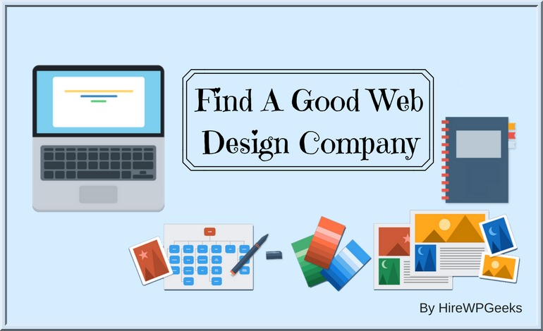 Guide to Know: How to Hire A Web Design Firm - Image 1