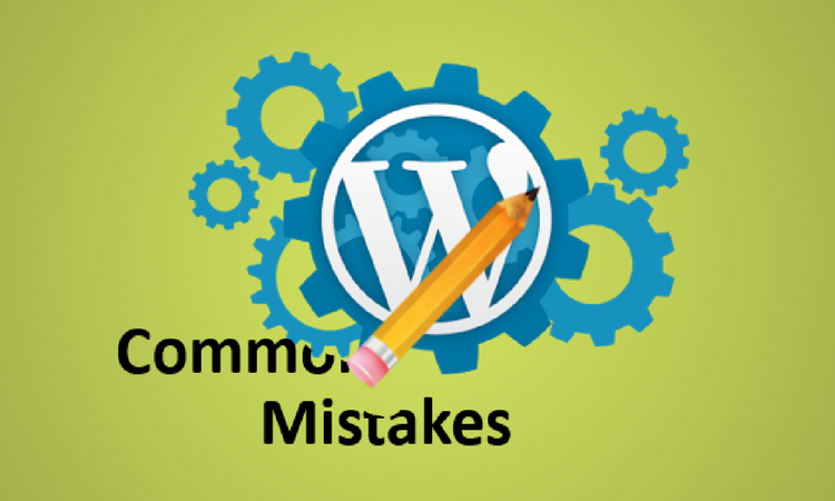 8 WordPress Mistakes And Easy Ways To Avoid Them - Image 1