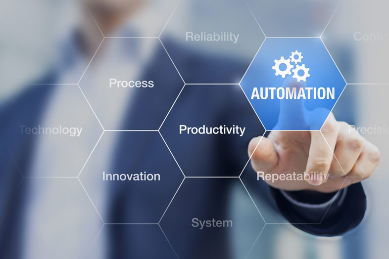 How can Robotic Automation Help Grow Business? - Image 1