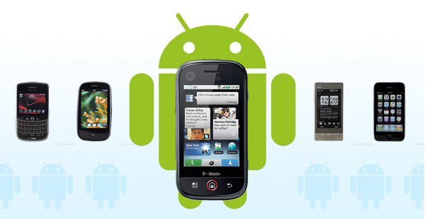 File Transfer Made Easier with Apps [Android] - Image 1