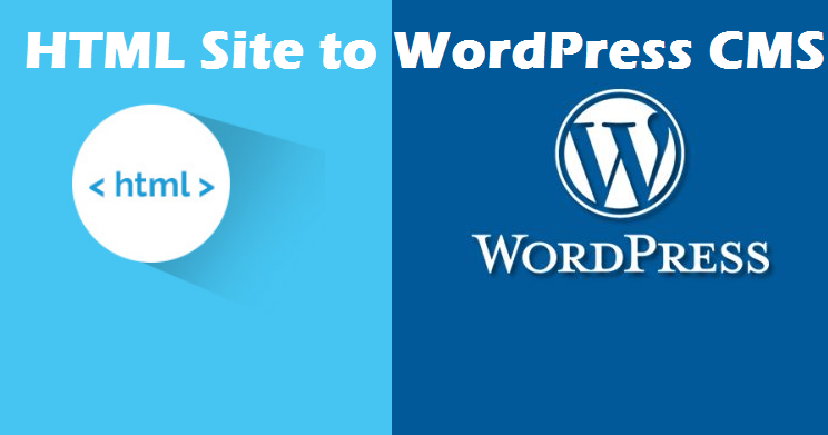 How to Quickly Import Content from HTML Site to WordPress CMS? - Image 1