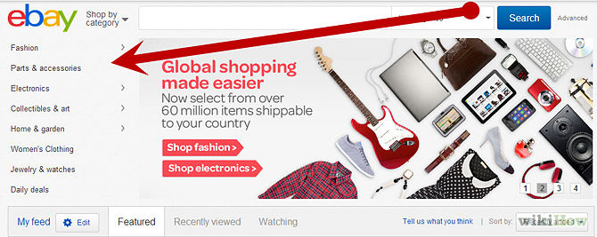 Achieve Success Online As You Find Answers On How To Sell Stuff On Ebay - Image 1