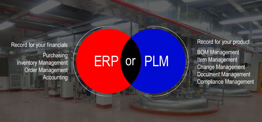 ERP or PLM for Manufacturing success, what to Implement first? - Image 1