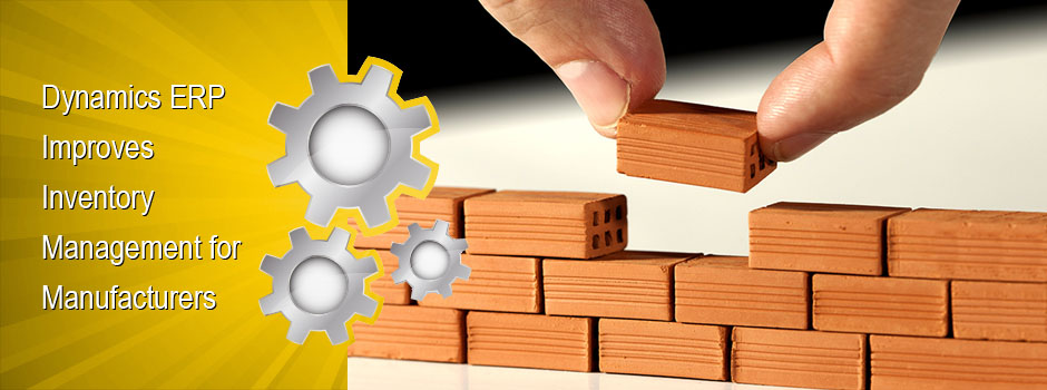 Dynamics ERP Improves Inventory Management for Manufacturers - Image 1