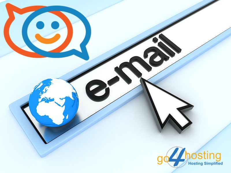 Zimbra Email Hosting For Businesses - Image 1
